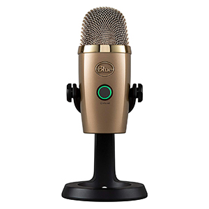retro mic for gaming