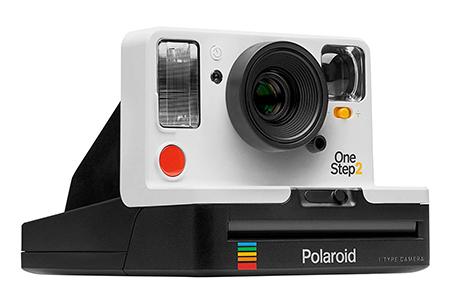 Polaroid Originals OneStep 2 retro polaroid camera