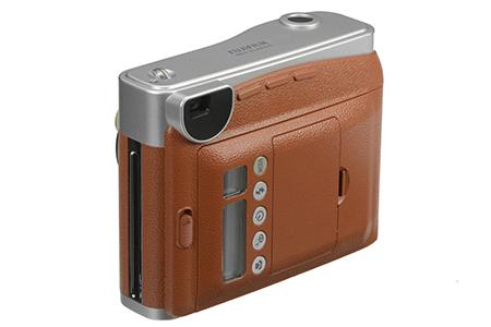 Fujifilm instax Mini 90 back