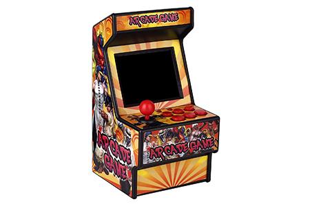 mini retro arcade machines