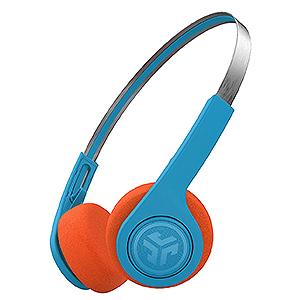 Jlab Rewind retro bluetooth headphones
