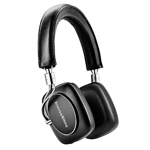 Bowers & Wilkins P5 retro bluetooth headphones