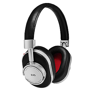 Master & Dynamics MW60 retro bluetooth headphones