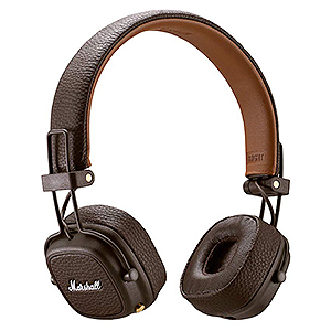 Marshall Major 3 retro headphones