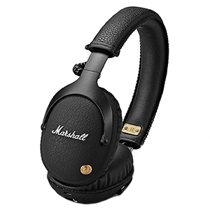 Marshall monitor retro headphones