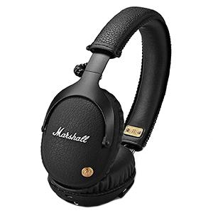 Marshall monitor retro headphones