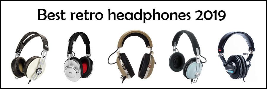 Image result for retro headphones
