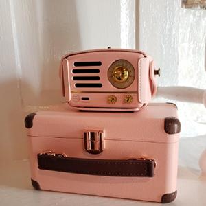 Muzen OTR Portable retro speakers