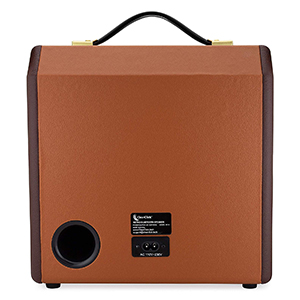 ClearClick VB19 Active retro Speakers