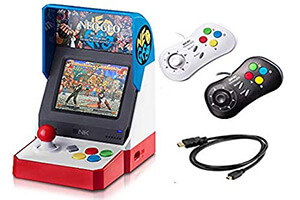 old school video games list neogeo