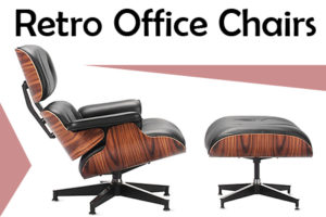 retro office chairs