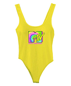 1990's MTV generation t shirt
