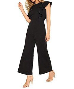retro clothing for women jumpsuit