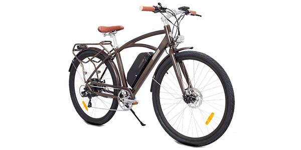 retro style electric bikes MZZK