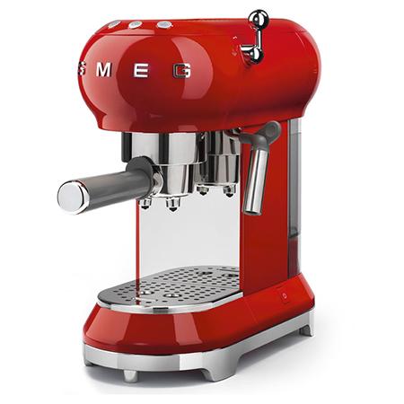 Retro Espresso Machine