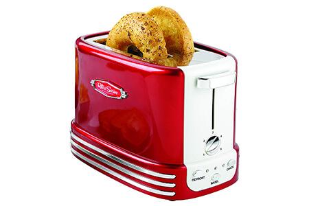 cadillac Retro Toasters