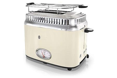 vintage Retro Toasters