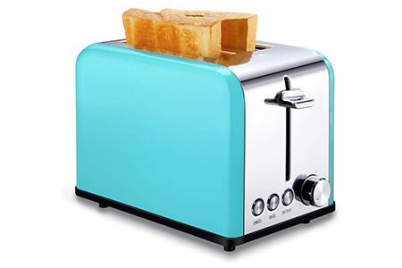 Retro Toasters