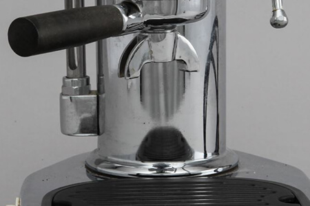 espresso handle
