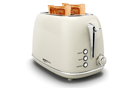 coolest Retro Toasters