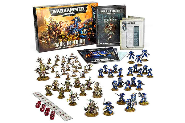 nostalgic retro games warhammer