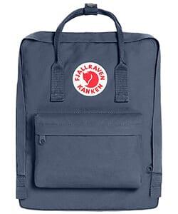 Fjallraven Kanken Classic retro Backpack