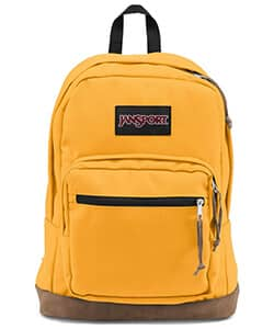 JanSport Right Pack old school backpack