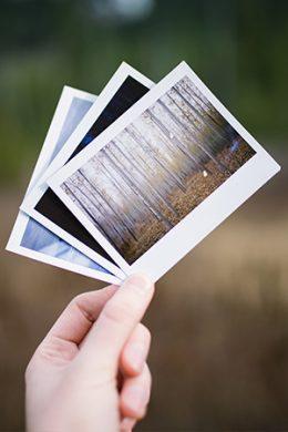 Polaroid Originals OneStep 2 example